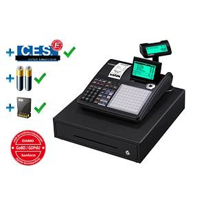 Registrierkasse SE-C450MB-FIS von CASIO