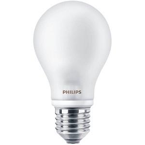 PHILIPS LED-Lampe Classic LEDbulb E27 7 W matt