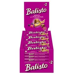 Schokoriegel Joghurt-Beeren-Mix von Balisto