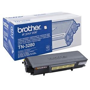 brother TN-3280 schwarz Toner