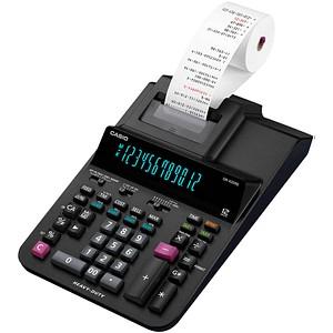 Tischrechner DR-420RE von CASIO
