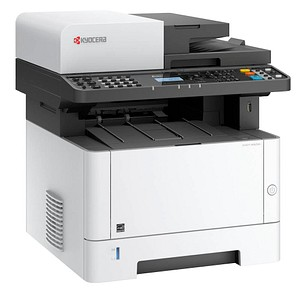 KYOCERA ECOSYS M2635dn 4 in 1 Laser-Multifunktionsdrucker grau