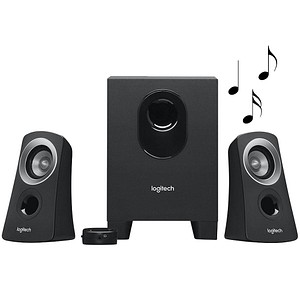 Logitech Z313 Lautsprechersystem