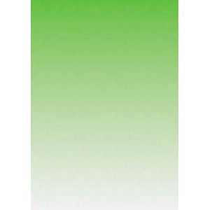 SIGEL Motivpapier Farbverlauf Farbverlauf lindgrün DIN A4 90 g/qm 100 Blatt