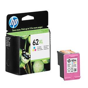 Tinte/ Tintenpatrone 62XL von HP
