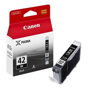 Canon CLI-42 BK schwarz Tintenpatrone