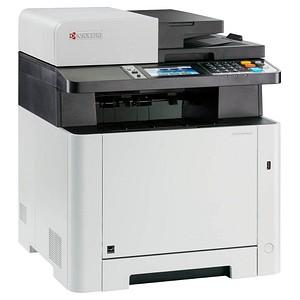 KYOCERA ECOSYS M5526cdn/KL3 Farblaser-Multifunktionsdrucker