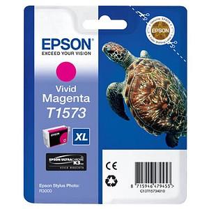 EPSON T1573XL magenta Tintenpatrone