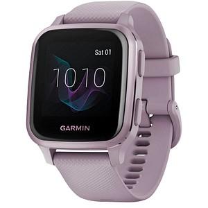 GARMIN Venu Sq Smartwatch lavendel