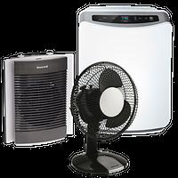 Heiz- & Klimageräte