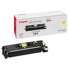 Canon 701Y gelb Toner
