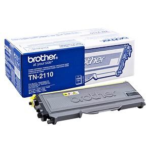 brother TN-2110 schwarz Toner