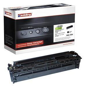edding EDD-2103 schwarz Toner ersetzt HP 131A (CF210A)