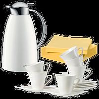 Geschirr & Kücheneinrichtung