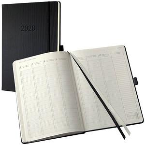 Buchkalender Conceptum von SIGEL