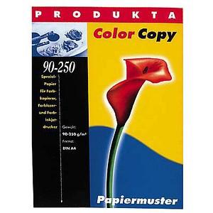 Color Copy Laserpapier Musterpack Color Copy DIN A4 90-250 g/qm 1 St.