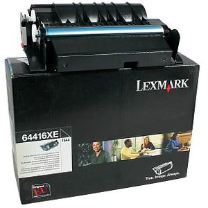 Toner/Tonerkartuschen 64416XE von Lexmark