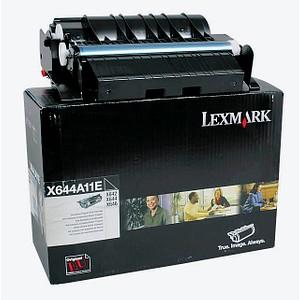 Toner/Tonerkartuschen X644A11E von Lexmark