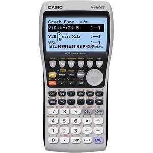 Grafikrechner FX-9860GII von CASIO