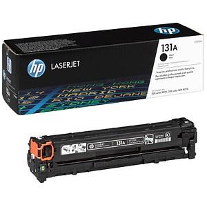 HP 131A (CF210A) schwarz Tonerkartusche