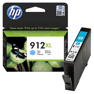 HP 912XL (3YL81AE) cyan Tintenpatrone