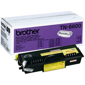 brother TN-6600 schwarz Toner