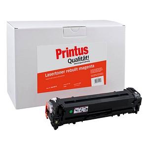 Printus magenta Toner ersetzt HP 128A (CE323A)