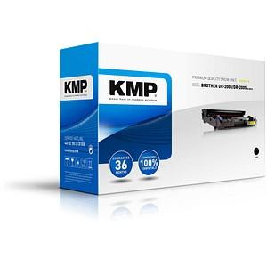 KMP B-DR24 schwarz Trommel ersetzt brother DR-2000/2005