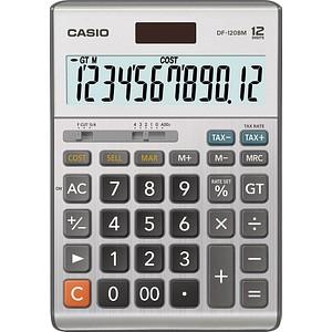 Tischrechner DF-120BM von CASIO
