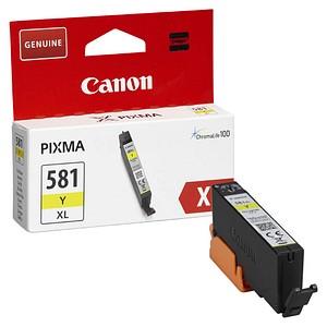 Canon CLI-581 XL Y gelb Tintenpatrone