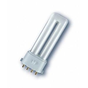 Energiesparlampen DULUX S/E von OSRAM