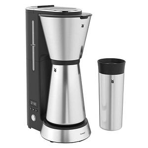WMF K Uuml CHENminis Aroma Thermo to go Kaffeemaschine silber