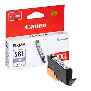 Canon CLI-581 XXL PB Fotoblau Tintenpatrone