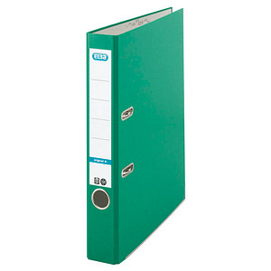 ELBA smart Original* Ordner grün Karton 5,0 cm DIN A4