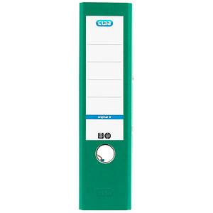 ELBA smart Original* Ordner grün Karton 8,0 cm DIN A4