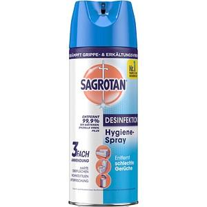 Desinfektionsspray Hygiene-Spray von SAGROTAN®