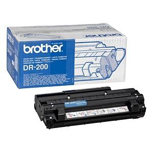 brother DR-200 schwarz Trommel