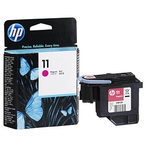 HP 11 (C4812A) magenta Druckkopf
