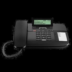 Schnurgebundene Telefone
