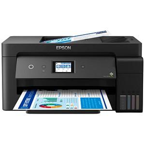 EPSON EcoTank ET-15000 4 in 1 Tintenstrahl-Multifunktionsdrucker schwarz