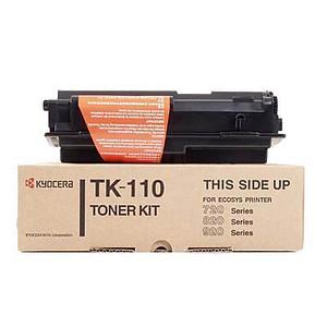 KYOCERA TK-110 schwarz Toner