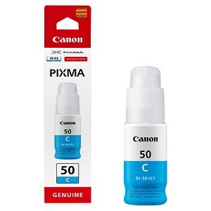 Canon GI-50 C cyan Tintenflasche