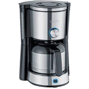 SEVERIN KA 4845 TypeSwitch Kaffeemaschine schwarz