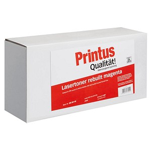 Printus magenta Toner ersetzt HP 410X (CF413X)