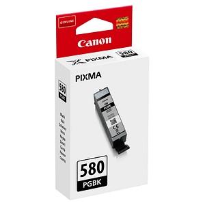 Canon PGI-580 PGBK schwarz Tintenpatrone