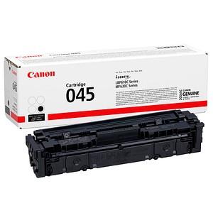 Canon 045 BK schwarz Toner