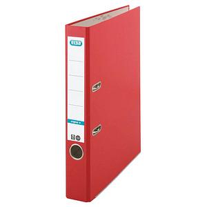 ELBA smart Original* Ordner rot Karton 5,0 cm DIN A4
