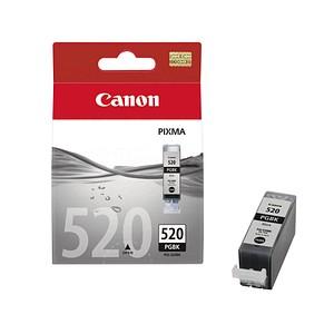 Canon PGI-520 BK schwarz Tintenpatrone
