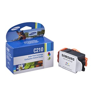 Tinte/ Tintenpatrone C-210 von SAMSUNG
