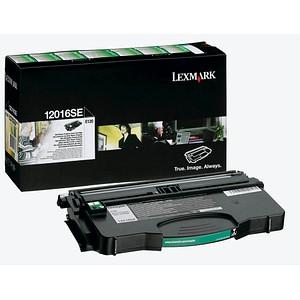 Lexmark 12016SE schwarz Toner